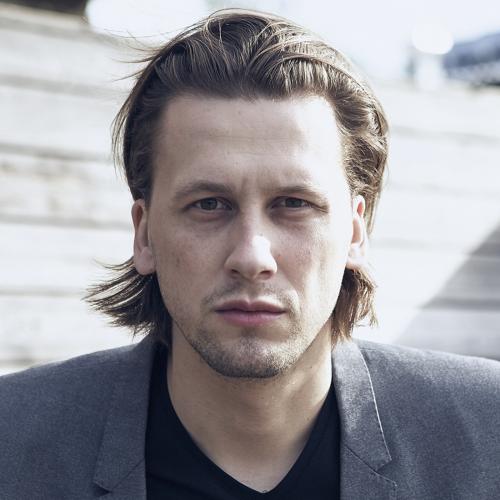 Johannes Grau Portrait